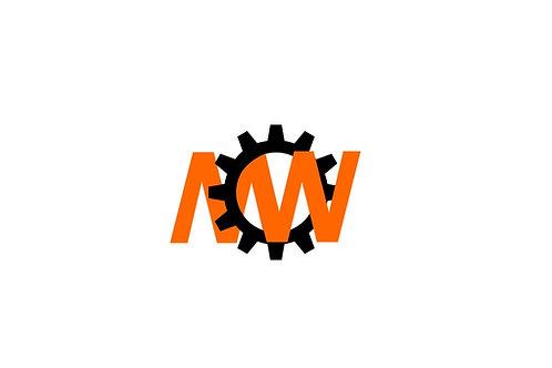 Muddy Weekender Sticker