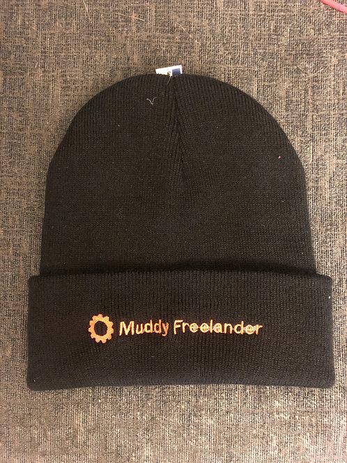 Muddy Freelander Beanie