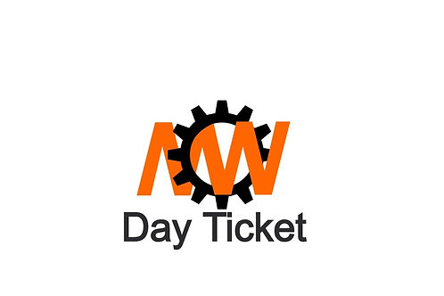 Day Ticket Only