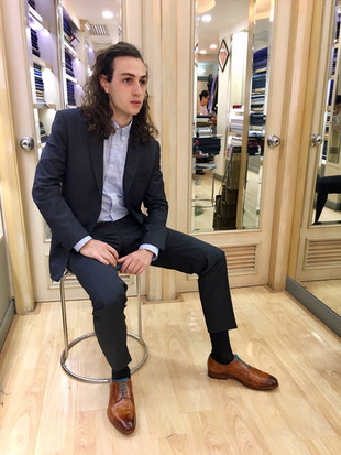 H&D Tailor's Customer in Navy Suit.jpg