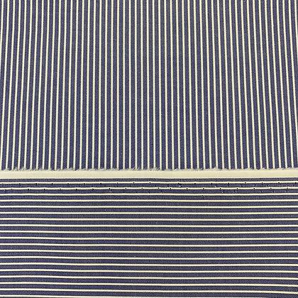 Ferré Dark Blue Stripe