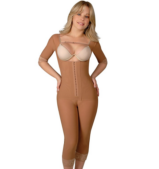2010 - LONG ARMS AND LONG LEG BODY SHAPER
