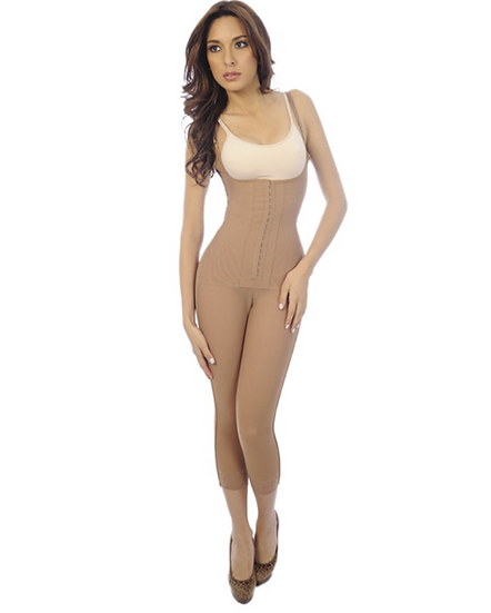 2036 - LONG LEG SUMMER BODY SHAPER