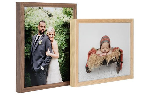 Framed Photo 8x10