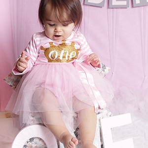 Annabelle's First Birthday