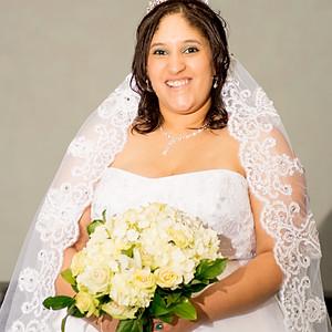 Williams Wedding