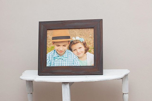 Framed Photo 5x7