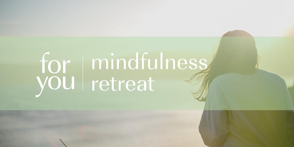 Live Mindfully Retreat
