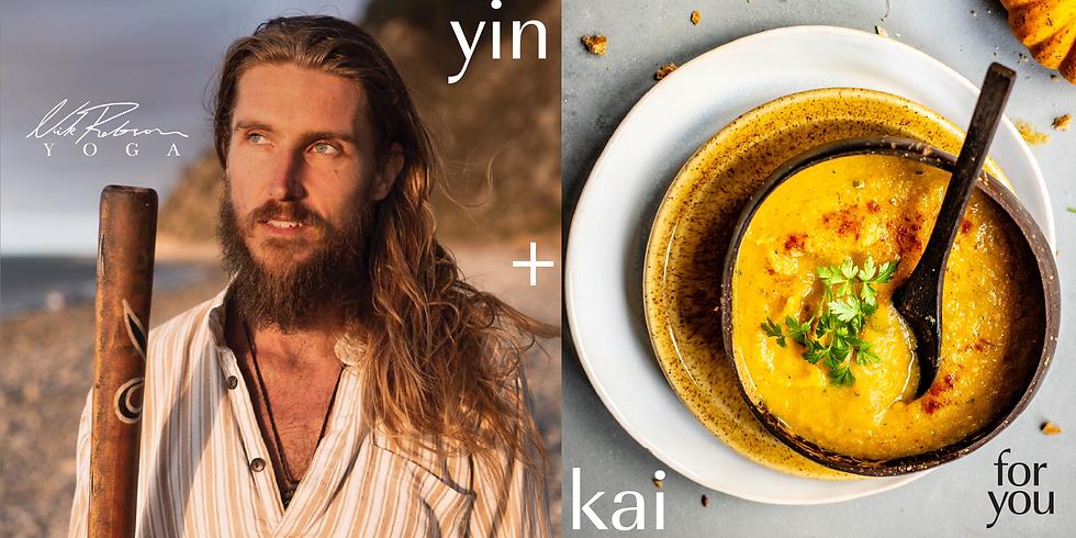 Yin + Kai