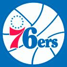 Camisetas Philadelphia 76ers NBA Originales contrareembolso