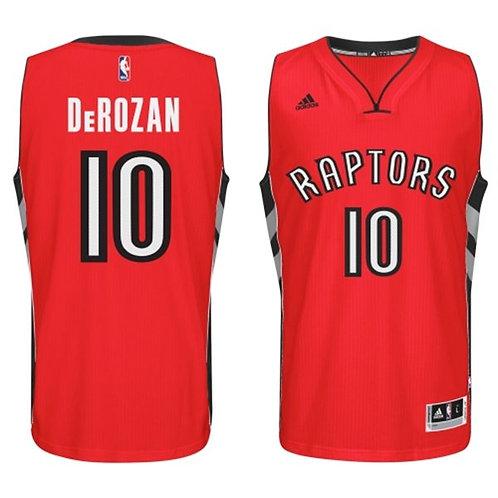 NBA DeMar DeRozan Swingman Hombres  Camiseta