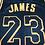 Thumbnail: NBA LEBRON JAMES BLACK EDITTION