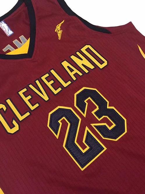 Camiseta Nba LEBRON JAMES Cleveland Cavaliers Nba