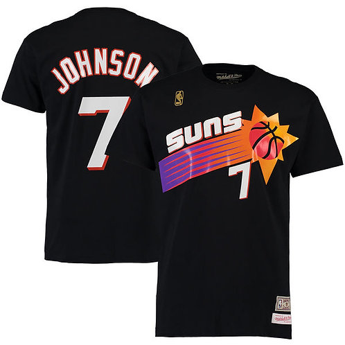Kevin Johnson Phoenix Suns Mitchell & Ness