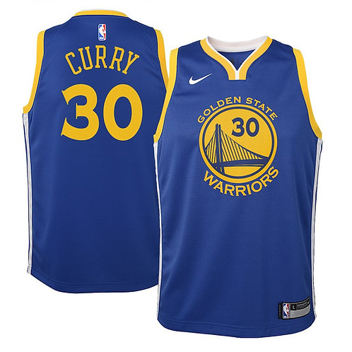 Stephen Curry Golden State Warriors NIÑOS
