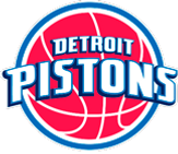 Camisetas Detroit Piston NBA Originales contrareembolso