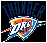 Camisetas Oklahoma City Thunder NBA originales contrareembolso
