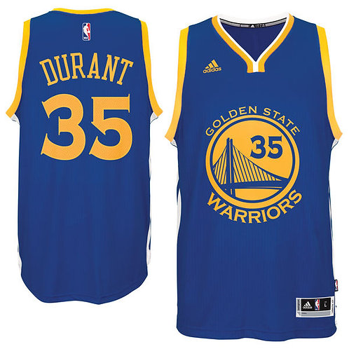 Camiseta Nba Kevin Durant Golden State Warriors