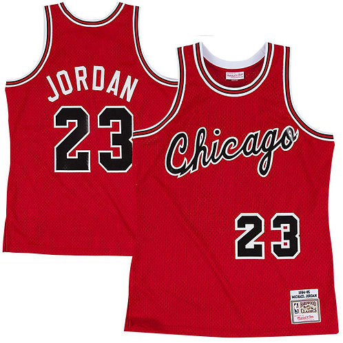 Camiseta Nba MIchael Jordan Chicago bulls