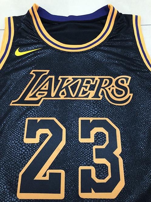 NBA LEBRON JAMES BLACK EDITTION