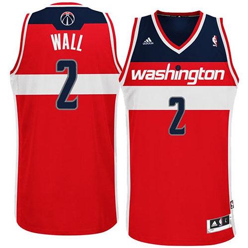 WALL WASHINTON  SWINGMAN JERSEY