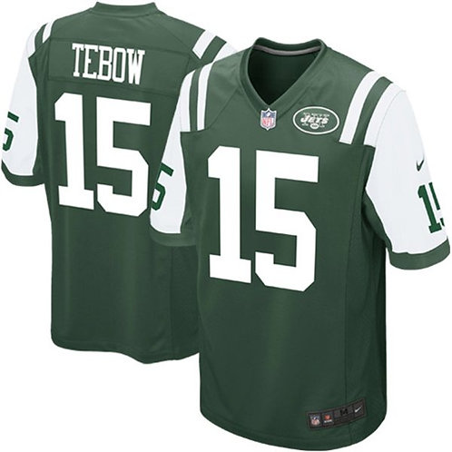 CAMISETA NFL TEBOW JETS LIMITED JERSEY