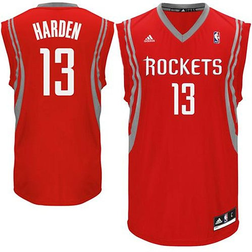 JAMES HARDEEN   SWINGMAN JERSEY