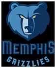 Camisetas Memphis Grizzlies NBA Originales contrareembolso