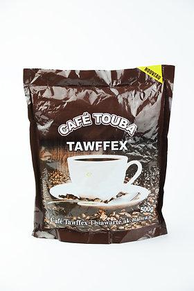 CAFÉ TOUBA - TAWFFEX - 500 gr