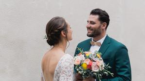 Des accessoires Sac de Noeud pour votre mariage
