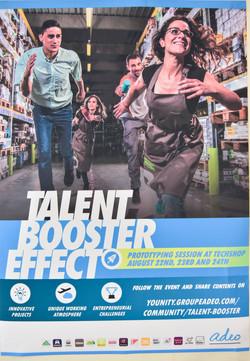 Talent Booster-109