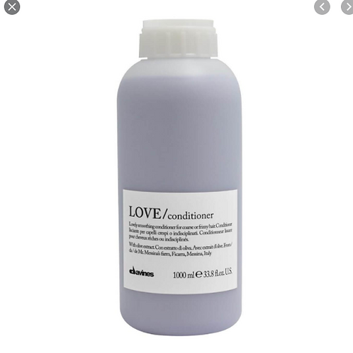 LOVE SMOOTH CONDITIONER LITRE