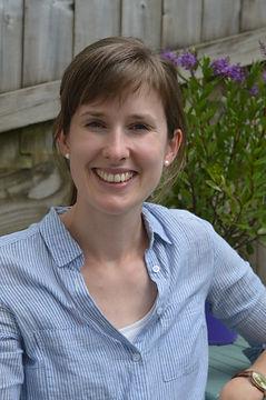 Katy Mullin SLT