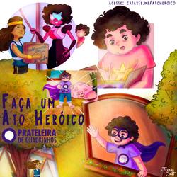 Ato Heroico (1)