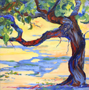 Jones Tree