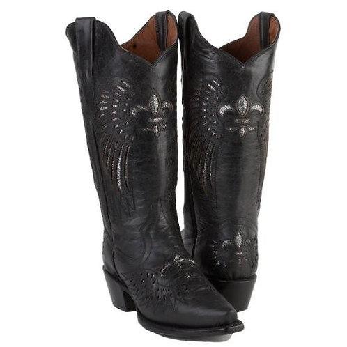 Longhorn Boot