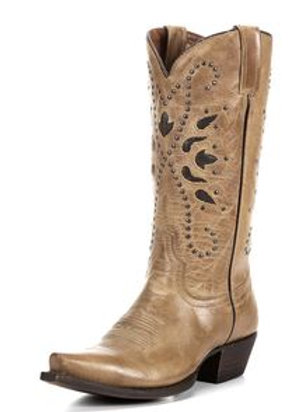Anaheim Boot