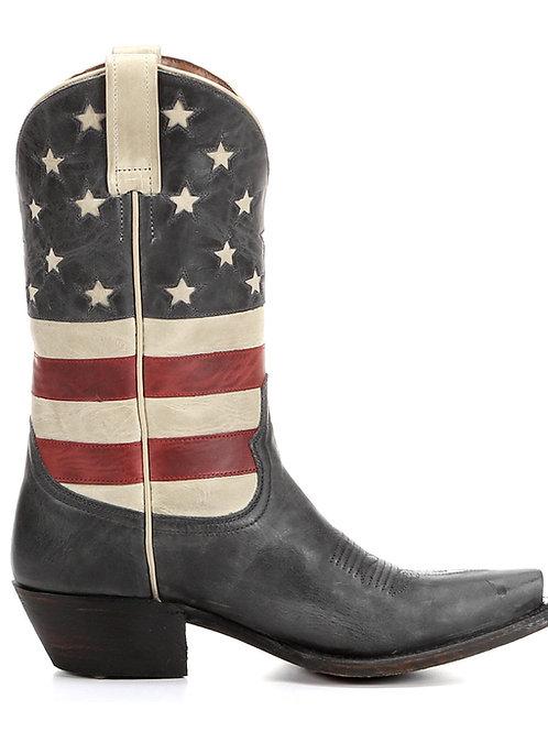 Stars Stripes Boot