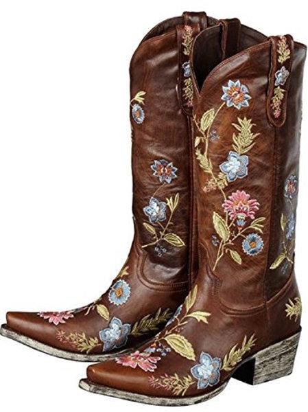 Bella Boot