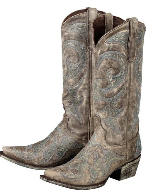 LoveSick Boot