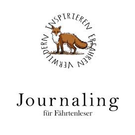 Journaling für Fährtenleser