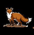 Always Tracking Fuchs Logo