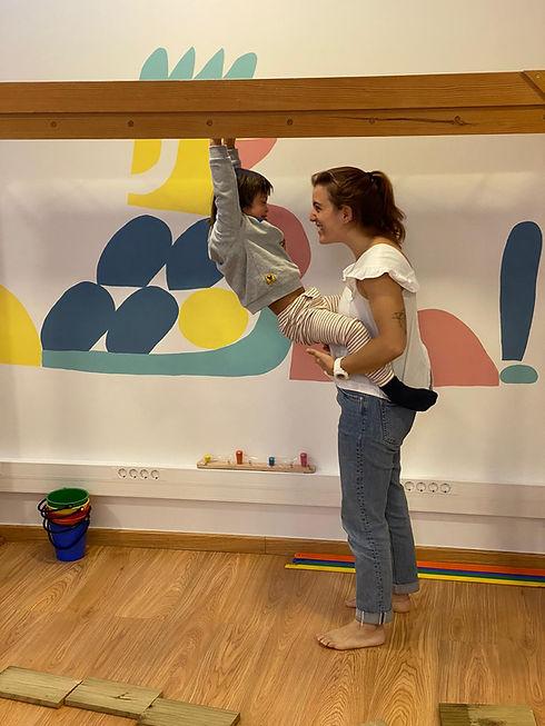 Centro Infantil de Terapias.