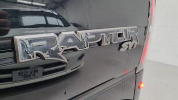 2010 FORD RAPTOR SVT - £28,995