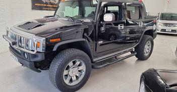 2005 Hummer H2 - £28,995