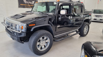 2005 Hummer H2 - £27,995