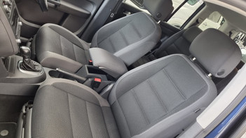 2012 VW TOURAN 1.4 TSI (AUTO) - £7,995