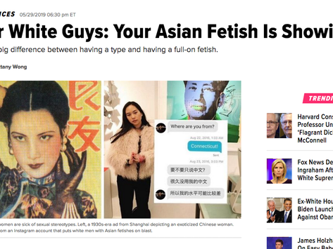 This Week's 5: Laughing at Racists, Very Publicly