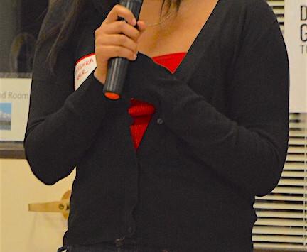 "VIDEO: LOHS Senior Anushka Nair Discusses Embracing Diversity Within ""The Bubble"""