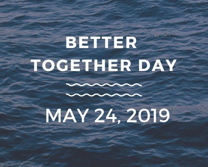 LOJ Looking for Presenters for Better Together Day; Applications Due Apr. 8